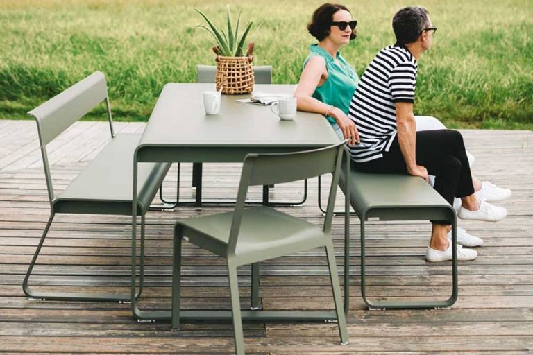 Outdoor Furniture Tables