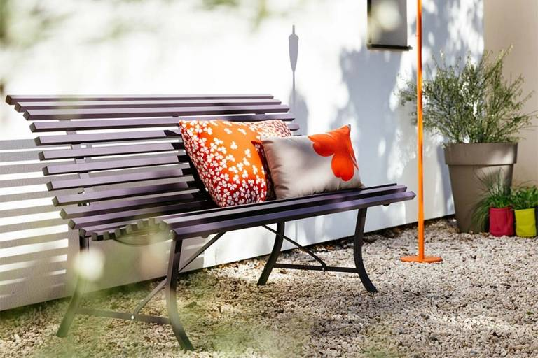 Outdoor Furniture Garden Benches