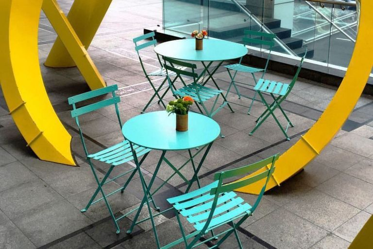 Cafe Style Furniture