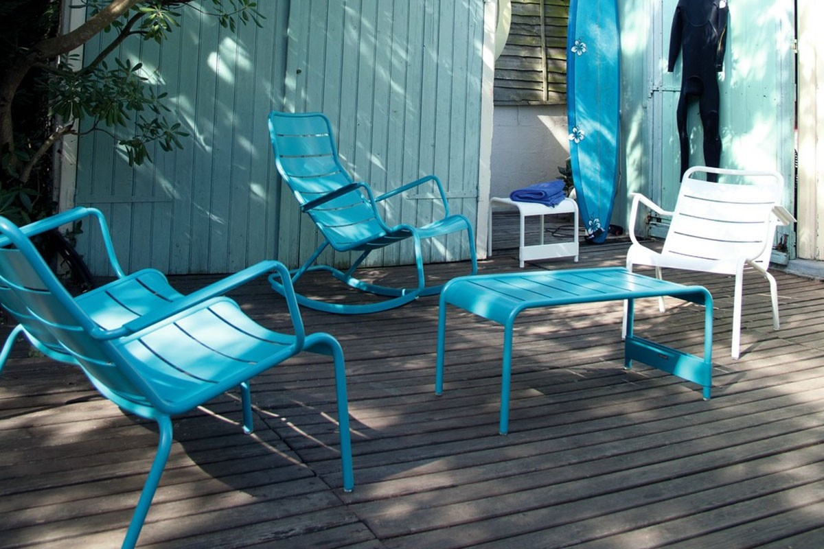 Outdoor rocking chair jardin - Rocking chair jardin ...
