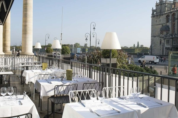 Theatre Brasserie -Saint Germain En Laye - France