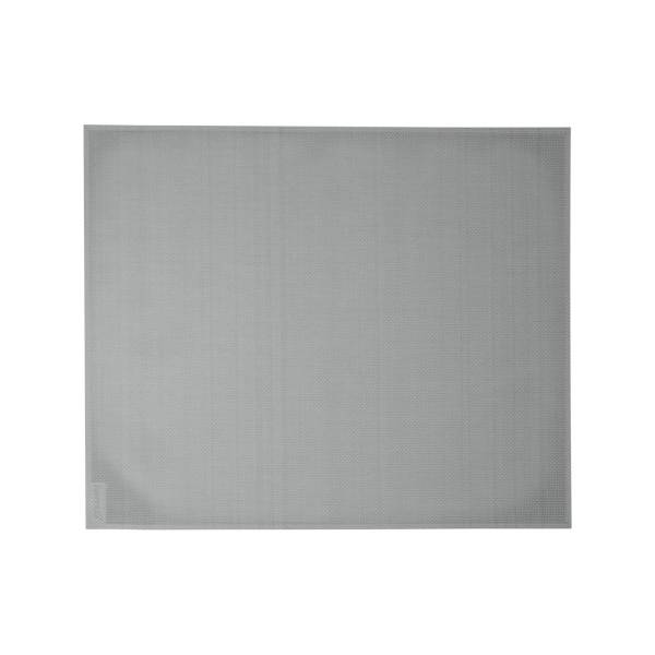 Fermob Les Basics Placemat 35 x 45cm in Steel Grey