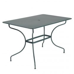 Opera Rectangle Table 117 x 77cm from the Opera Range collection