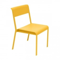 Bellevie Outdoor Chair in colour Honey from Bellevie Contemporary Outdoor Furniture