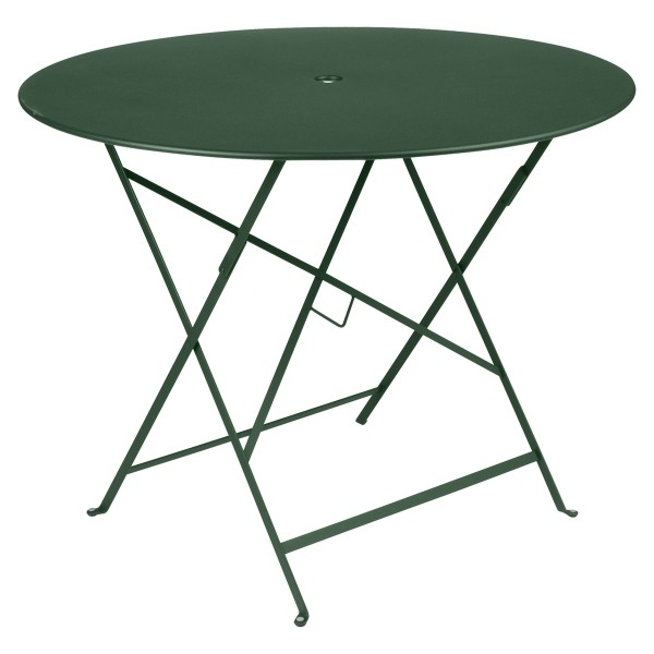 Fermob Bistro Table Round 96cm in Cedar Green