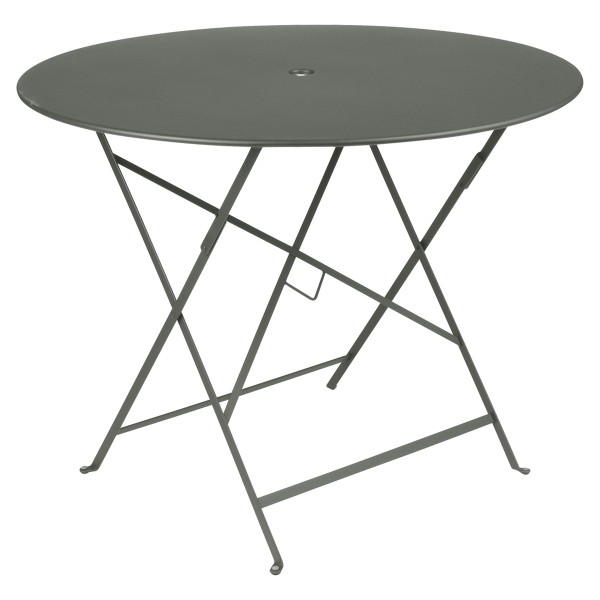 Fermob Bistro Table Round 96cm in Rosemary