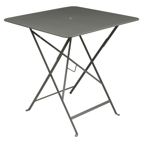 Fermob Bistro Table Square 71 x 71cm in Rosemary