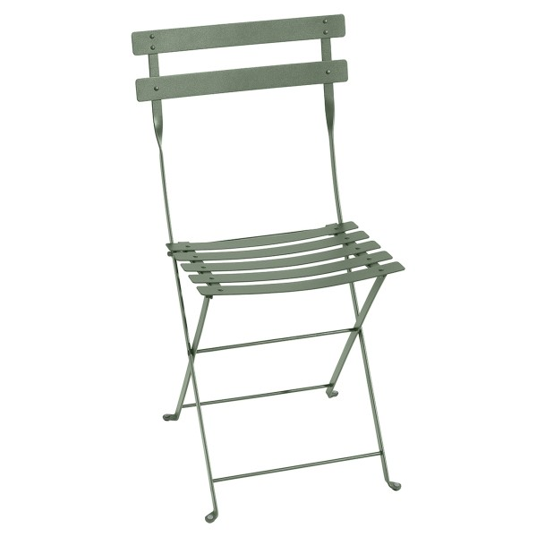 Fermob Bistro Folding Chair in Cactus