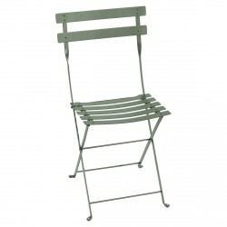 Bistro Folding Chair from the Bistro range of Outdoor Furniture
