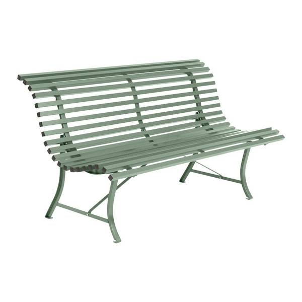 Fermob Louisiane Bench 150cm in Cactus