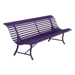 Louisiane Bench 200cm from the Louisiane Garden Benches collection