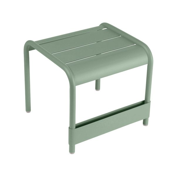 Fermob Luxembourg Small Low Table in Cactus
