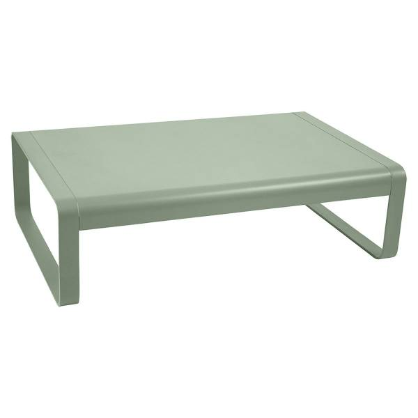 Fermob Bellevie Low Table in Cactus