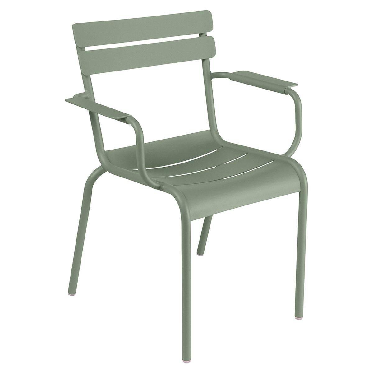 Fermob Luxembourg Armchair Outdoor Furniture Jardin Nz