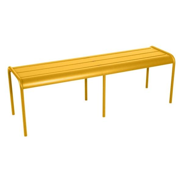 Fermob Luxembourg Bench in Honey