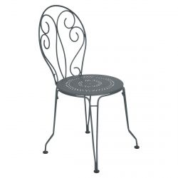 Montmartre Outdoor Chair from the Montmartre French Garden Furniture collection