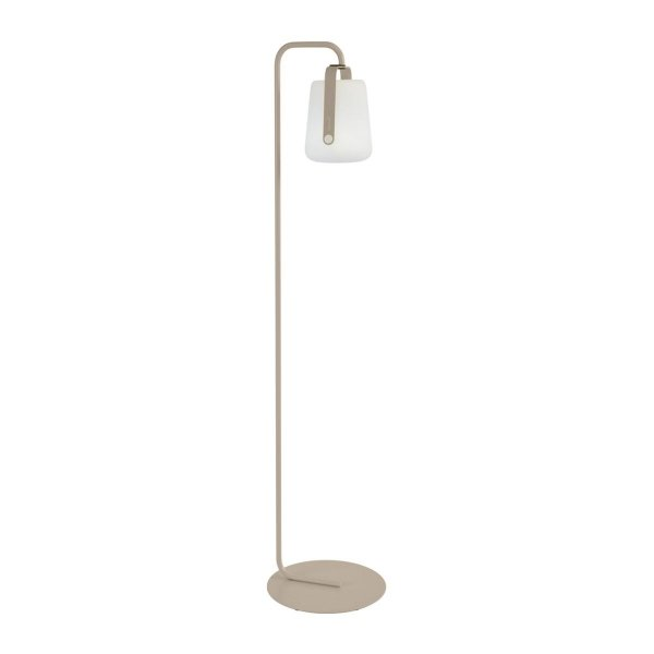 Fermob Balad Garden Lamp Stand in Nutmeg