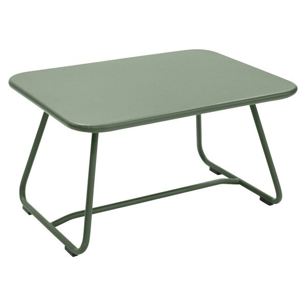 Fermob Sixties Low Table in Cactus