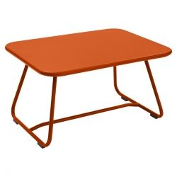 Sixties Low Table from the Sixties Modern Outdoor Furniture collection