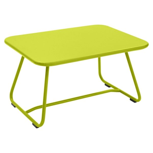 Fermob Sixties Low Table in Verbena