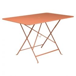 Bistro Table Rectangle 117 x 77 - Colour Clearance from Clearance Products
