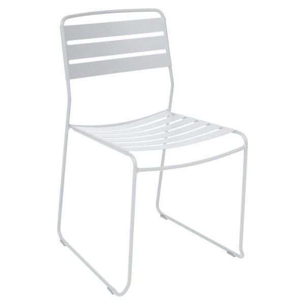 Fermob Surprising Chair in Cotton White