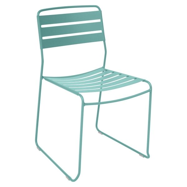 Fermob Surprising Chair in Lagoon Blue