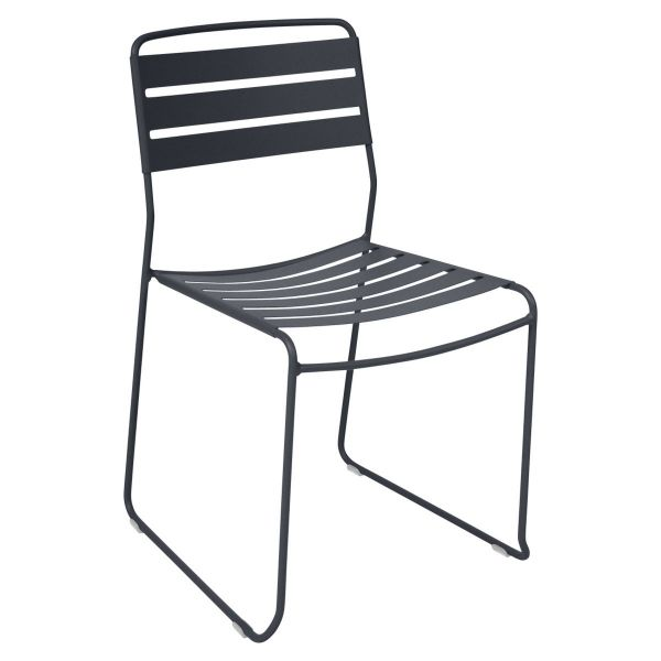Fermob Surprising Chair in Anthracite