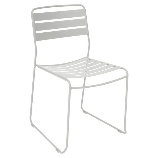 Fermob Surprising Chair in Steel Grey