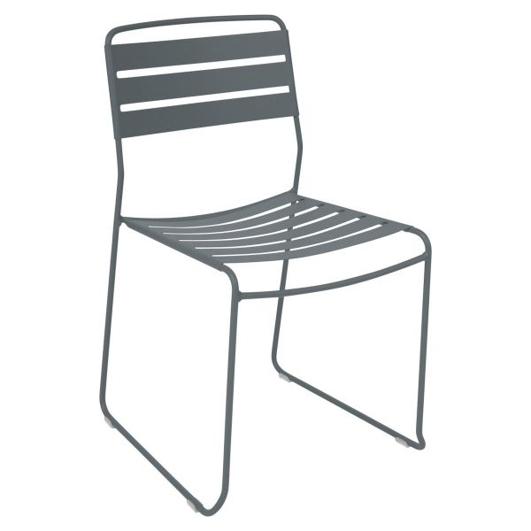 Fermob Surprising Chair in Storm Grey