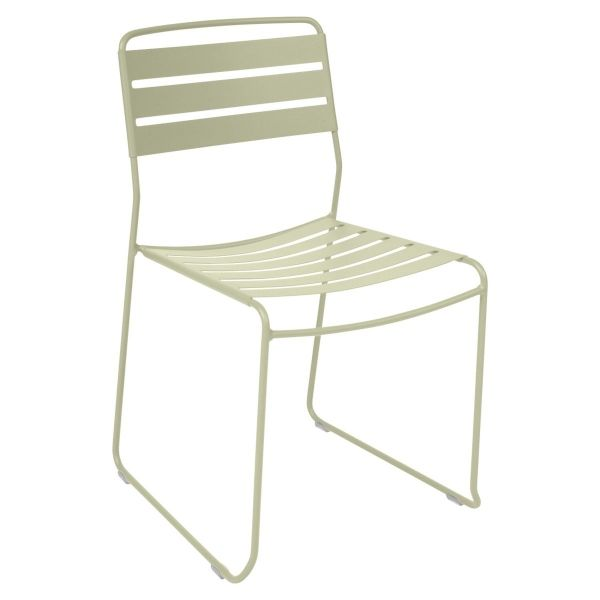 Fermob Surprising Chair in Willow Green