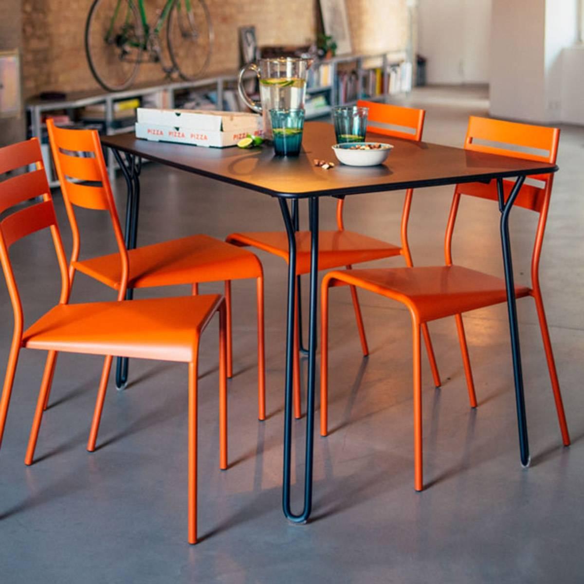 Surprising Outdoor Table 120 X 77cm Surprising Collection Jardin