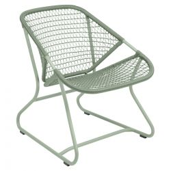 Sixties Outdoor Armchair in colour Cactus from Sixties Modern Outdoor Furniture