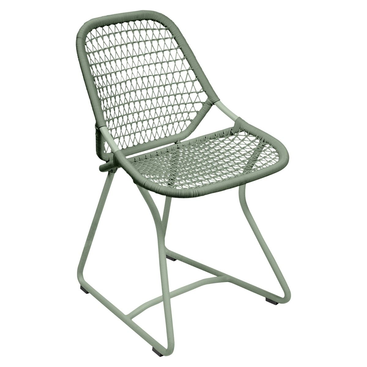 Superb Fermob Sixties Dining Chair Outdoor Furniture Jardin Nz Lamtechconsult Wood Chair Design Ideas Lamtechconsultcom