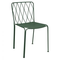 Kintbury Outdoor Chair in colour Cedar Green from Kintbury Collection