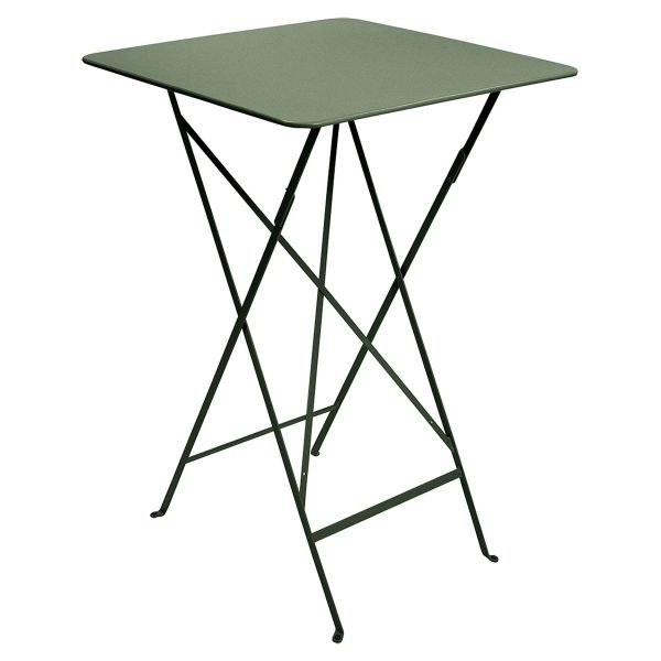 Fermob Bistro High Table 71 x 71cm in Cactus