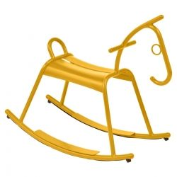 Adada Rocking Horse in colour Honey from Adada Collection