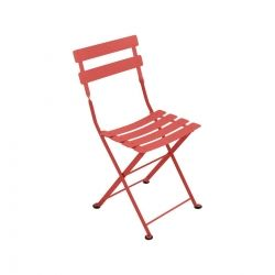 Tom Pouce Children's Chair in colour Capucine from Tom Pouce Collection