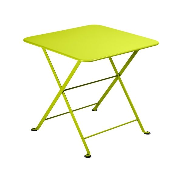 Fermob Tom Pouce Low Table 50 x 50cm in Verbena