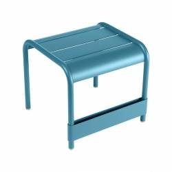 Luxembourg Small Low Table And Foot Rest - Colour  from Clearance Products