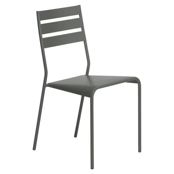 Fermob Facto Chair in Rosemary