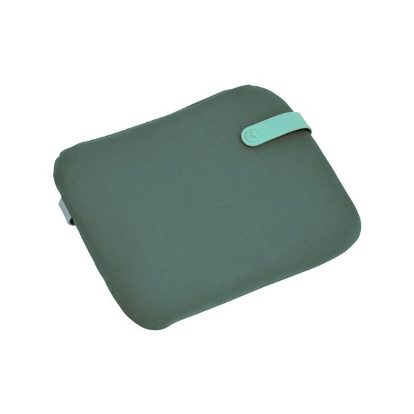 Fermob Colour Mix Bistro Cushion 38 x 30cm in Safari Green