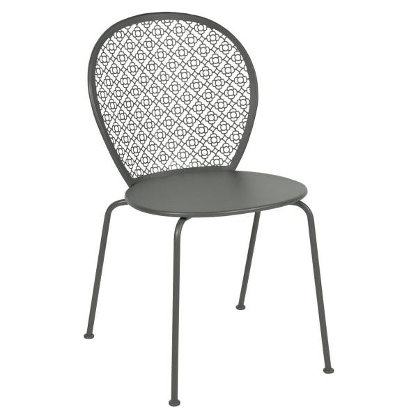 Fermob Lorette Chair in Rosemary