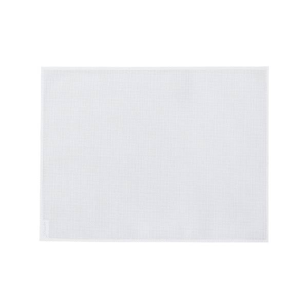 Fermob Les Basics Placemat 35 x 45cm in Cotton White