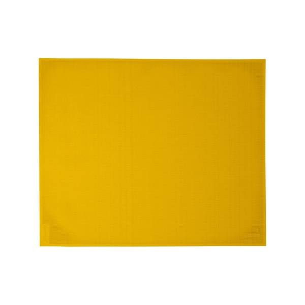 Fermob Les Basics Placemat 35 x 45cm in Honey