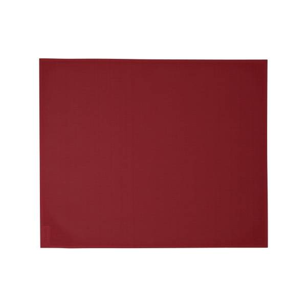 Fermob Les Basics Placemat 35 x 45cm in Chilli