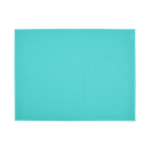 Fermob Les Basics Placemat 35 x 45cm in Lagoon Blue