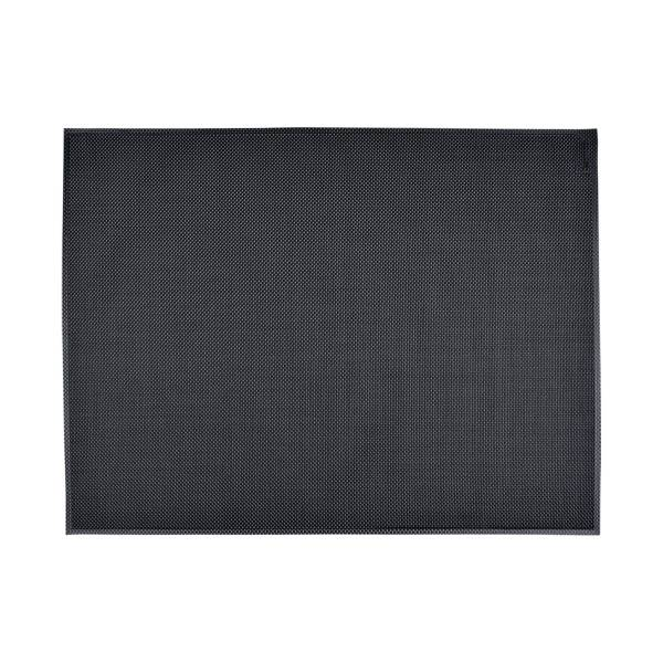 Fermob Les Basics Placemat 35 x 45cm in Anthracite
