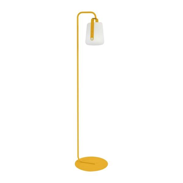 Fermob Balad Garden Lamp Stand in Honey