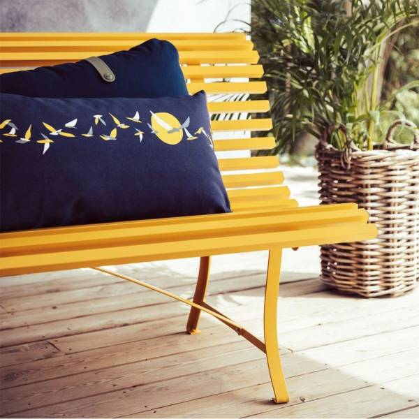 Fermob Louisiane Bench 150cm Ambient